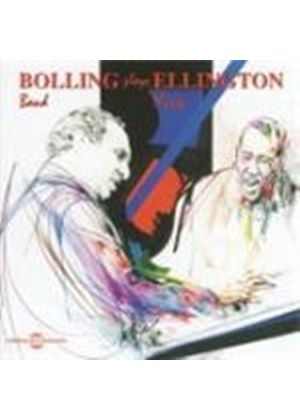 Claude Bolling Big Band (The) - Plays Ellington Music