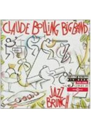 Claude Bolling Big Band (The) - Jazz Brunch