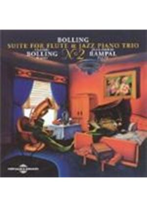 Claude Bolling & Jean Pierre Rampal - Suite For Flute No.2