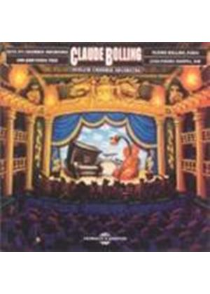 Claude Bolling & Jean Pierre Rampal - Suite For Chamber Orchestra ECO