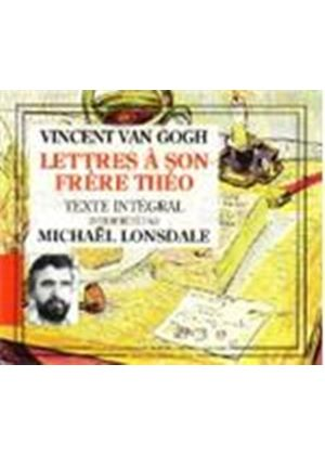Vincent Van Gogh - Lettres A Son Frere Theo [European Import]