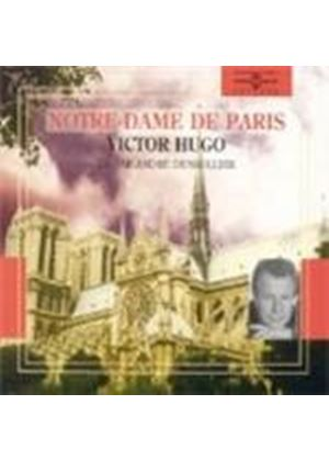 Victor Hugo - Notre Dame De Paris [European Import]