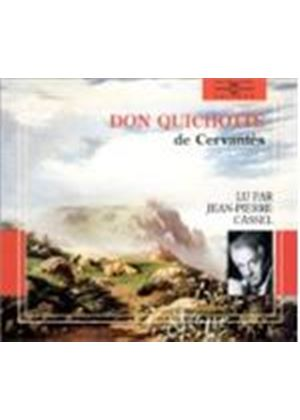 CERVANTES - DON QUICHOTTE  4CD