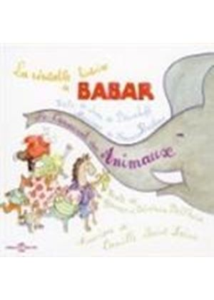 Poulenc/Saint-Saens - History Of Babar/Carnival Of The Animals [French Import]