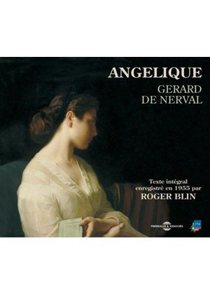Gerard De Nerval - Angelique [European Import]