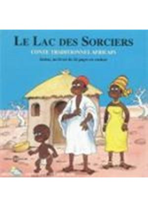 Various Artists - Le Lac Des Sorciers (Music CD)