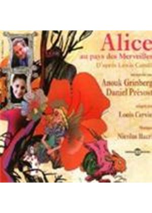 Lewis Carroll - Alice In Wonderland (In French) [French Import]