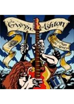 Gwyn Ashton - Two-Man Blues Army (Music CD)