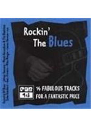 Various Artists - Rockin' The Blues