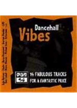 Various Artists - Dancehall Vibes