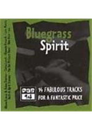 Various Artists - Bluegrass Spirit