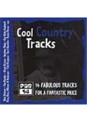 Various Artists - Cool Country Tracks