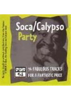 Various Artists - Soca/Calypso Party
