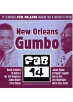 Various Artists - New Orleans Gumbo