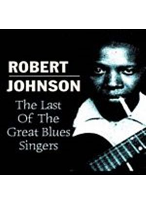 Robert Johnson - Singers (Music CD)