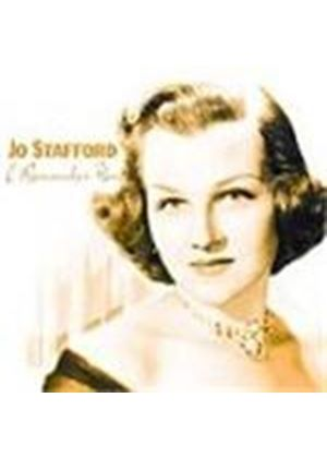 Jo Stafford - I Remember You