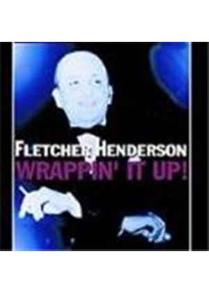Fletcher Henderson - Wrappin' It Up
