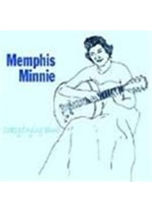 Memphis Minnie - Crazy Crying Blues