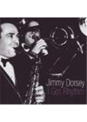 Jimmy Dorsey - I Got Rhythm
