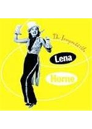 Lena Horne - Irrepressible Lena Horne Vol.1, The