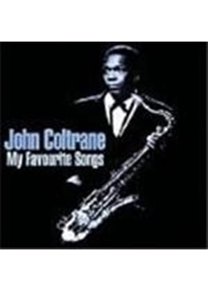 John Coltrane - My Favourite Songs