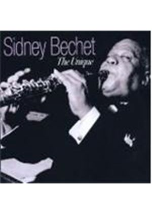 Sidney Bechet - The Unique