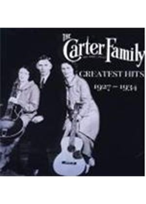 Carter Family (The) - Greatest Hits 1927-1934