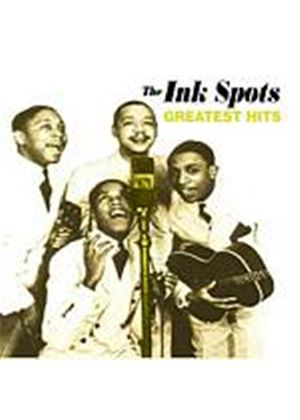 The Inkspots - Greatest Hits (Music CD)
