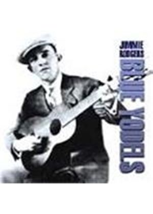 Jimmie Rodgers - Blue Yodels