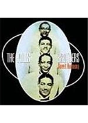 Mills Brothers (The) - Sweet Harmony
