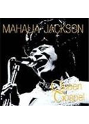 Mahalia Jackson - Queen Of Gospel