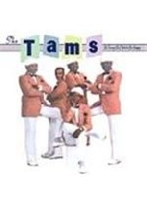 Tams (The) - Be Young Be Foolish Be Happy