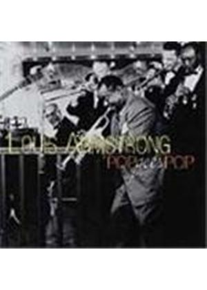 Louie Armstrong - Pops Goes Pop