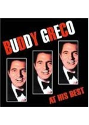 Buddy Greco - AT HIS BEST