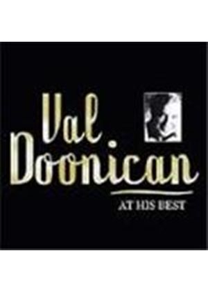 Val Doonican - At His Best