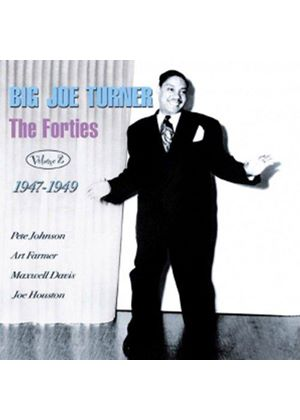 Big Joe Turner - The Forties Vol. 2