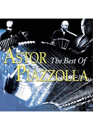 Astor Piazzolla - Best Of Astor Piazzolla, The