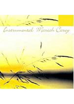 Various Artists - Instrumental Mariah Carey (Music CD)