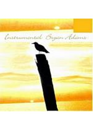 Various Artists - Instrumental - Bryan Adams (Music CD)