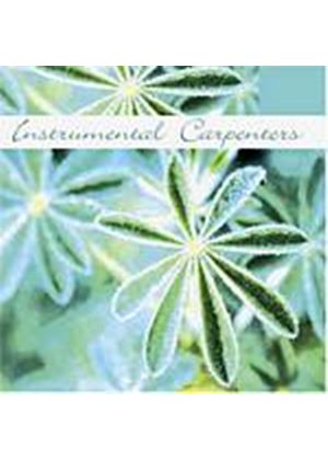 Various Artists - Instrumental - Carpenters (Music CD)