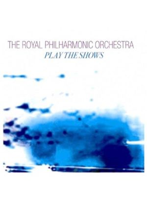 Royal Philharmonic Orchestra - Plays The Shows Vol.1