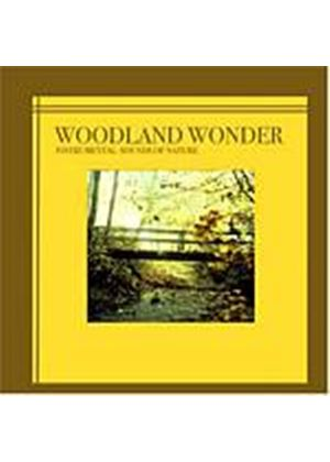 Various Artists - Instrumental Sounds Of Nature - Woodland Wonder (Music CD)