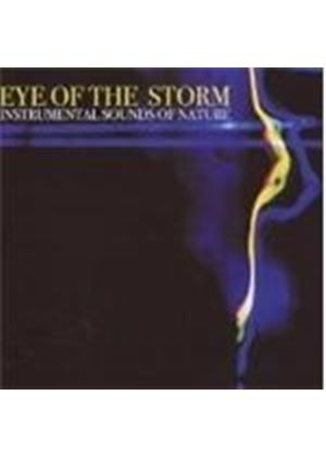 Various Artists - Instrumental Sounds Of Nature - Eye Of The Storm
