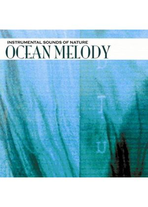 INSTRUMENTAL SOUNDS OF NA - OCEAN MELODY