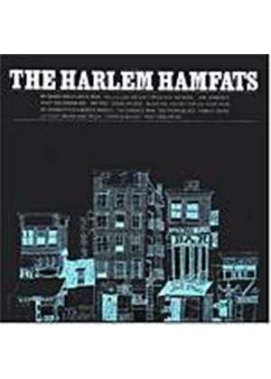 Harlem Hamfats - Lets Get Drunk And Truck (Music CD)
