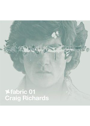 Various Artists - Fabric 01 - Craig Richards (Music CD)