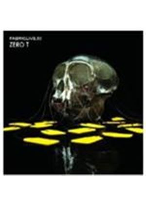 Various Artists - Fabriclive52 - Zero T (Mixed By Zero T) (Music CD)