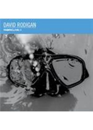 Various Artists - Fabriclive54 - David Rodigan (Mixed By David Rodigan) (Music CD)