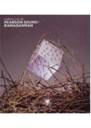 Various Artists - Fabriclive56 - Pearson Sound/Ramadanman (Mixed By Pearson Sound & Ramadanman) (Music CD)