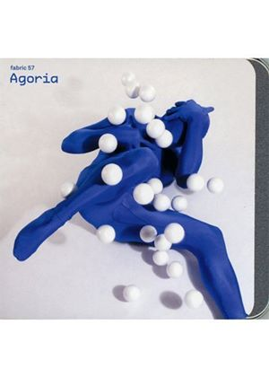 Various Artists - Fabric57 - Agoria (Mixed By Agoria) (Music CD)